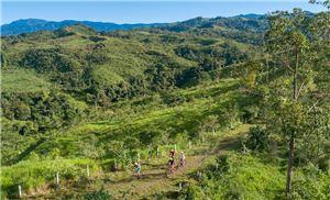 Kinkara Luxury Retreat Santa Elena, San Jose - Ciclismo de montaña en Kinkara