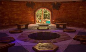 Kinkara Luxury Retreat Santa Elena, San Jose - Cielo Nocturno Sweat Lodge