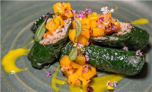 Kinkara Luxury Retreat Santa Elena, San Jose - Cocina restaurativa de alta gama