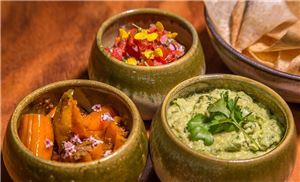 Kinkara Luxury Retreat Santa Elena, San Jose - Cocina refinada de la Tierra al plato