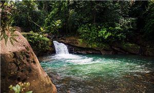 Kinkara Luxury Retreat Santa Elena, San Jose - Caminata por el río Kinkara