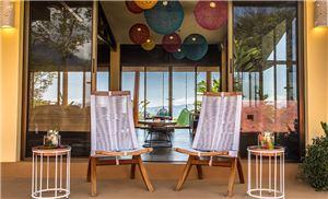 Kinkara Luxury Retreat Santa Elena, San Jose - Relájate en la Casa Bulú