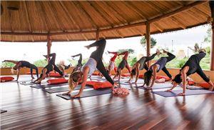 Kinkara Luxury Retreat Santa Elena, San Jose - Desarrolla tu práctica de yoga en Kinkara