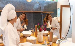 Kinkara Luxury Retreat Santa Elena, San Jose - Casas de baño masculinas y femeninas