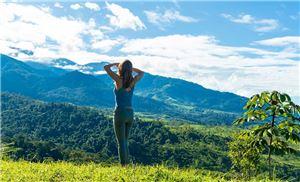 Kinkara Luxury Retreat Santa Elena, San Jose - Retiro de montaña de lujo en Costa Rica