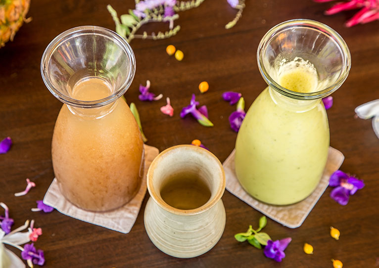 Kinkara Luxury Retreat Santa Elena, San Jose Elixires líquidos