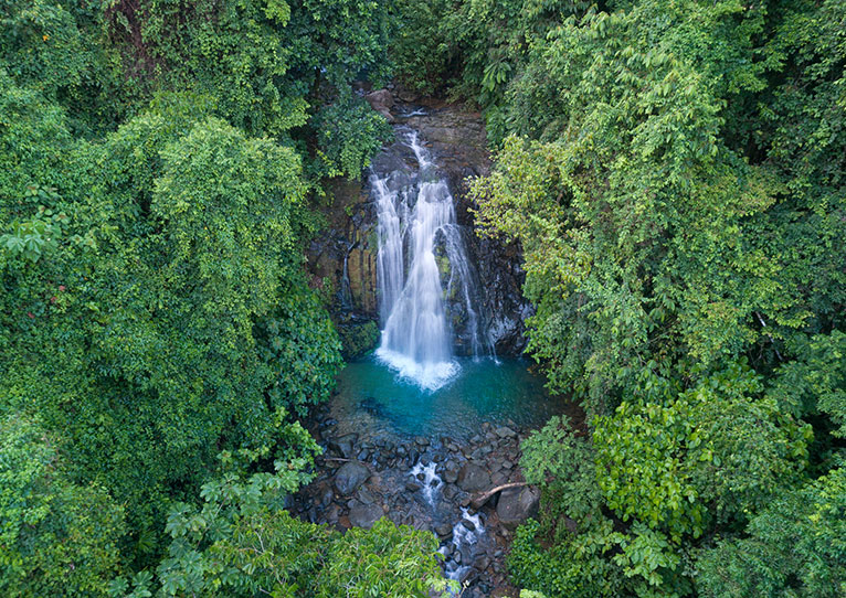 Viajes de incentivo en Kinkara Luxury Retreat Santa Elena, San José
