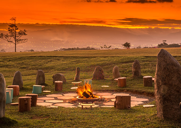 Kinkara Luxury Retreat Santa Elena, San Jose Espacios extraordinarios