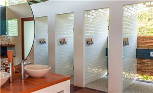 Kinkara Luxury Retreat Santa Elena, San Jose - Spa-Inspired Bath Houses