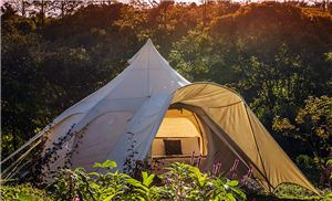 Kinkara Luxury Retreat Santa Elena, San Jose - Luxury Lotus Belle Tents
