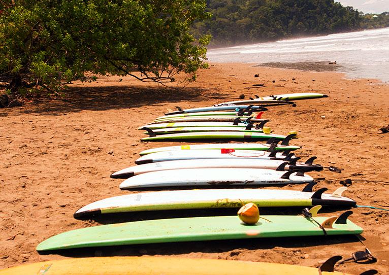 Dominical at Kinkara Luxury Retreat Santa Elena, San Jose