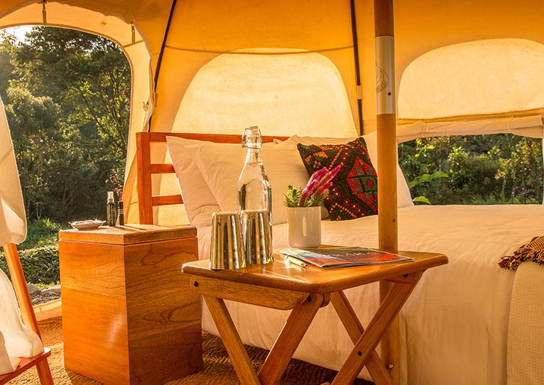 Kinkara Luxury Retreat Santa Elena, San Jose Rates & What's Included
