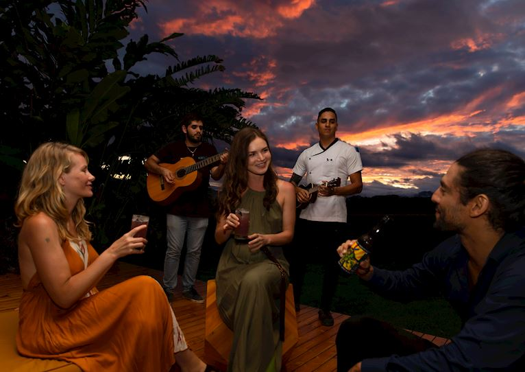 Tailored Experiences at Kinkara Santa Elena, San Jose