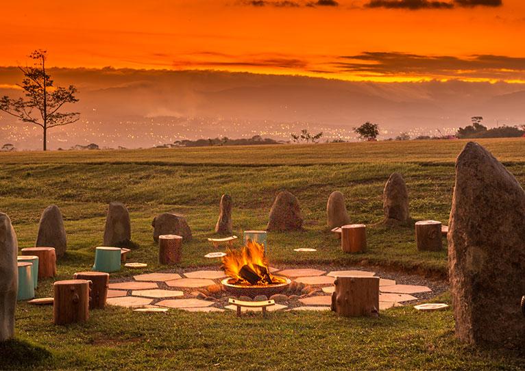 Kinkara Luxury Retreat Santa Elena, San Jose Extraordinary Spaces